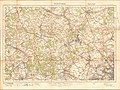 Ordnance Survey One-Inch Sheet 106 Watford, Published 1920.jpg