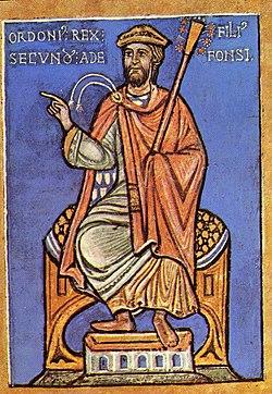 Ordono II of León.jpg