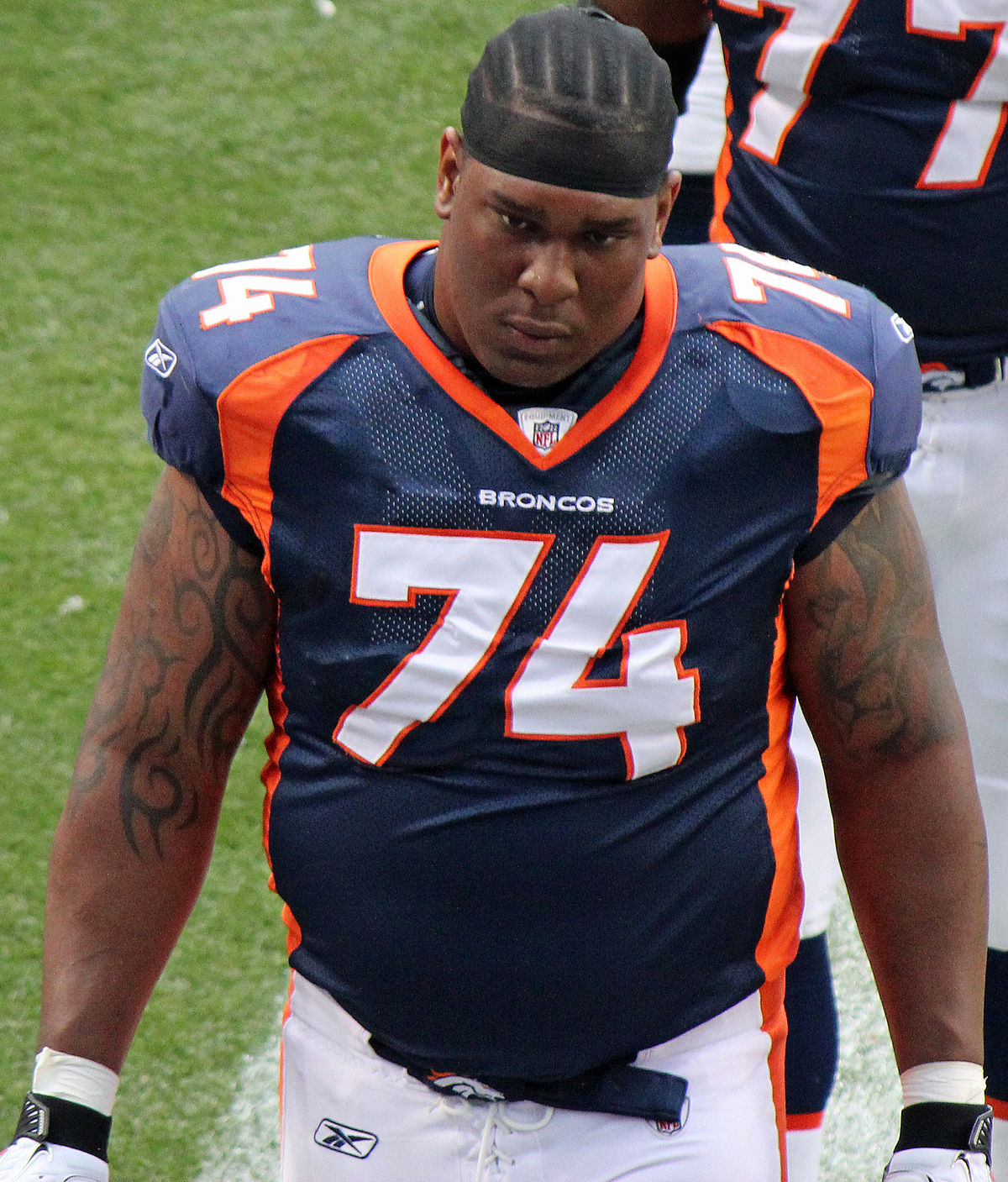 Orlando Franklin Wikipedia