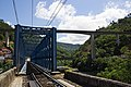 Os Peares - Ponte do ferrocarril - Puente del ferrocarril - Railway bridge - 02.jpg