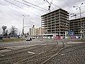 Ostrava, Náměstí Republiky, křižovatka TT.jpg