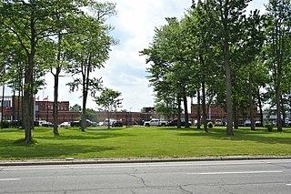 Ottawa-Carleton Detention Centre