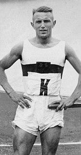 Otto Neumann German sprinter