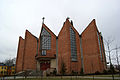 Our Lady of the Gate of Dawn Church,20 Meissnera street,Krakow,Poland.jpg