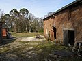 Outbuildings at Hin Cheslea, New Forest - geograph.org.uk - 397086.jpg