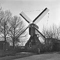 Overzicht van de Kortrijkse molen bij de de in gebruikstelling - Breukelen - 20042330 - RCE.jpg