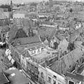 Overzicht van het centrum van Zutphen vanaf de Wijnhuistoren naar het noord noord-oosten - Zutphen - 20226288 - RCE.jpg