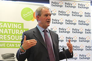 Owen Paterson - Paterson speaking in 2013
