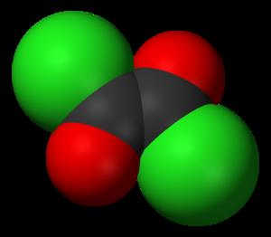 Oxalyl chloride