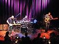 Oz Noy, Dave Weckl, James Genus, Jazz Alley, 2011-02-01.jpg