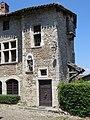 Pérouges - Maison du Petit-Saint-Georges (8-2014) 2014-06-25 13.58.20.jpg