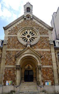 Protestantism in France