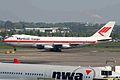 PH-MCE B747-21A C (SCD) Martinair Cargo AMS 09MAY06 (6511151017).jpg