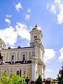 PIC 2120 Костел монастиря бернардинів (Троїцький кафедральний собор).jpg