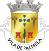Coat of airms o Palmela