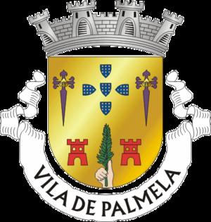Palmela - Image: PLM