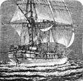 PSM V44 D083 Ship in phosphorescent waters.jpg