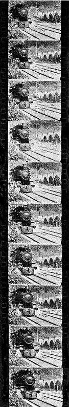 PSM V52 D199 Film strip of an approaching train.jpg