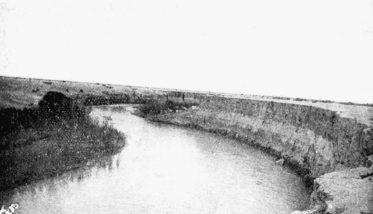PSM V70 D011 New river below rockwood jan 16 1904.png
