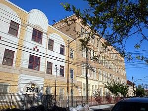 Ozone Park, Queens - P.S. 63