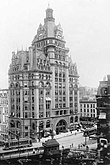 Pabst Building Wisconsin Ave. pre-1908 B&W 720full.jpg