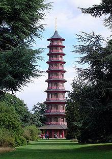 Royal Botanic Gardens, Kew – Wikipédia