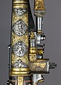 Pair of Wheellock Pistols with Matching Priming Flask-Spanner MET LC-14 25 1433a b-006.jpg