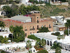 Álamos - City Hall