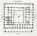 Palacio de los Capitanes Generales. Havana, Cuba Floor Plan.jpg