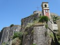 Palaio Frourio (Old Fortress) - Corfu - Greece - 02 (42259398511).jpg