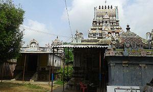 Thiruthetriyambalam - Image: Pallikonda Perumal Thiruthetriambalam 3