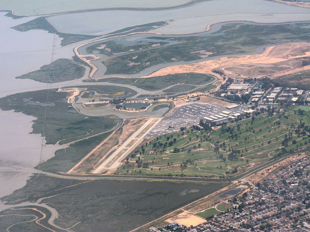 Ramada Plaza JFK Hotel - Palo Alto Airport Of Santa Clara County - Palo Alto Airport ...