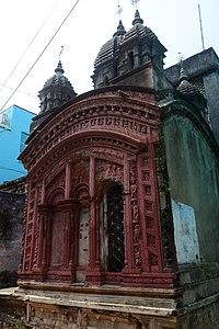Pancharatna-Bishnu-temple-Rajagram 02.jpg