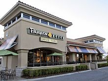 Bakery Cafe Associate Panera Bread Salary
