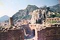 Panorama from Taormina amfiteatron 02.jpg