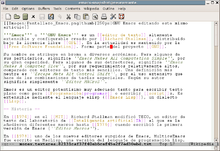 Editor De Texto Wikipedia La Enciclopedia Libre