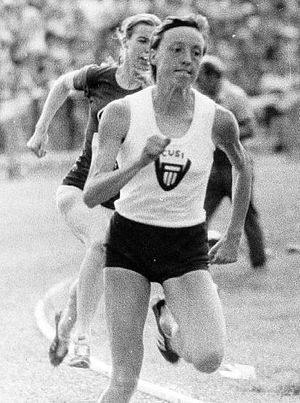 Paola Pigni - Paola Pigni in 1972