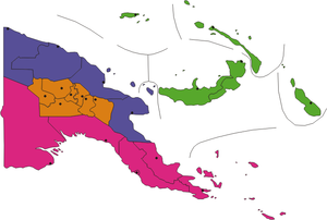 Papua New Guinea regions.png