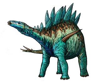 1929 in paleontology - Paranthodon