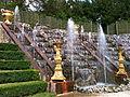 Parc de Versailles, bosquet des Rocailles.JPG