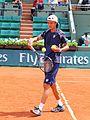 Paris-FR-75-open de tennis-25-5-16-Roland Garros-Taro Daniel-24.jpg