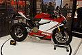 Paris - Salon de la moto 2011 - Ducati - 1199 Panigale S Tricolore - 001.jpg
