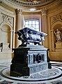 Paris Les Invalides Dome Innen Grabmal Joseph Bonaparte 2.jpg