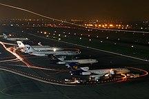 Mehrabad International Airport