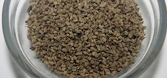 Parsley - Parsley seeds