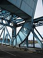 Part of the Queensferry Blue Bridge - geograph.org.uk - 1133752.jpg