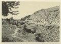 Parti av Cuicuilco-pyramiden - SMVK - 0307.b.0033.b.tif