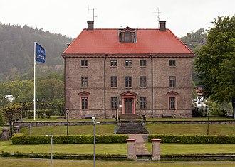 Partille - Partille Mansion