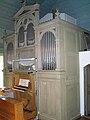 Partille kyrka orgelfasad.JPG