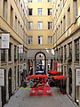 Passage Thiaffait, Lyon, France. - panoramio (1).jpg